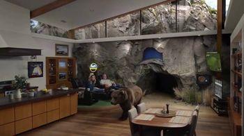 GEICO TV Spot, 'Man Cave' - Thumbnail 5