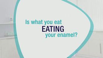 ProNamel TV Spot, 'Is What You Eat Eating Your Enamel?' - Thumbnail 1