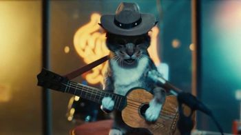 Meow Mix TV Spot, 'Heart & Paws'