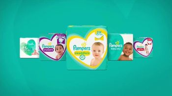 Pampers TV Spot, 'Discovery' - Thumbnail 10