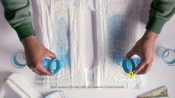 Pampers TV Spot, 'Discovery' - Thumbnail 6