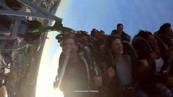 Universal Orlando Resort TV Spot, 'Come Join Us: Third Park Free' - Thumbnail 6