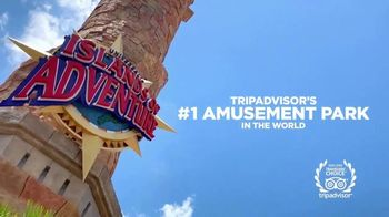 Universal Orlando Resort TV Spot, 'Come Join Us: Third Park Free' - Thumbnail 9