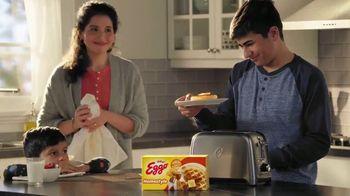 EGGO Homestyle Waffles TV Spot, 'Todo listo para un lanzamiento muy delicioso' [Spanish] - Thumbnail 7