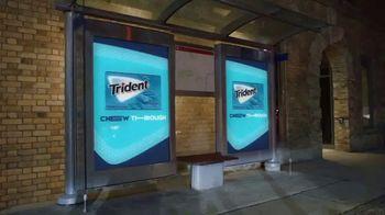 Trident TV Spot, 'Noche larga' [Spanish] - Thumbnail 1