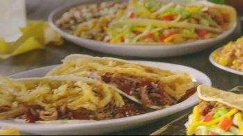 On The Border Mexican Grill and Cantina Endless Tacos TV Spot, 'Bold, Crunchy and Cheesy'