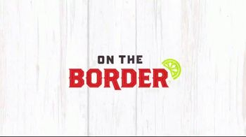 On The Border Mexican Grill and Cantina Endless Tacos TV Spot, 'Bold, Crunchy and Cheesy' - Thumbnail 1