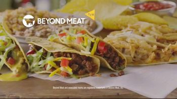 On The Border Mexican Grill and Cantina Endless Tacos TV Spot, 'Bold, Crunchy and Cheesy' - Thumbnail 5