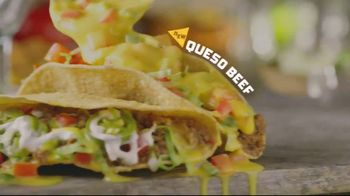 On The Border Mexican Grill and Cantina Endless Tacos TV Spot, 'Bold, Crunchy and Cheesy' - Thumbnail 6