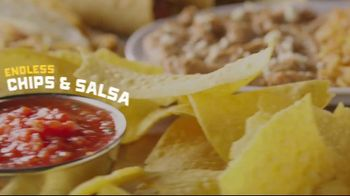 On The Border Mexican Grill and Cantina Endless Tacos TV Spot, 'Bold, Crunchy and Cheesy' - Thumbnail 8