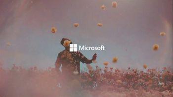 Microsoft Surface Laptop 3 TV Spot, 'Drawn to Creativity' Song by Minnie Riperton - Thumbnail 1