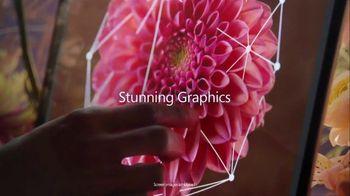 Microsoft Surface Laptop 3 TV Spot, 'Drawn to Creativity' Song by Minnie Riperton - Thumbnail 4