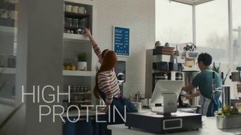 Pure Protein TV Spot, 'Make Fitness Routine: Shakes'