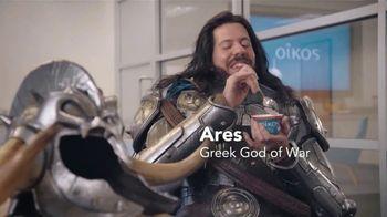 Oikos TV Spot, 'God of War: The Essence' - Thumbnail 3