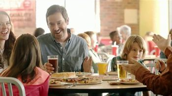 Peter Piper Pizza Double Up 2020 Deal TV Spot, 'Doubly Delicious' - Thumbnail 4