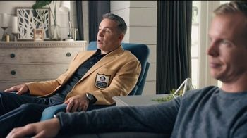 Lowe's TV Spot, 'Rod Pod: Kobalt Tool Set' Ft. Kurt Warner, Rodney Harrison, Chris Simms - Thumbnail 2