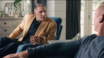 Lowe's TV Spot, 'Rod Pod: Kobalt Tool Set' Ft. Kurt Warner, Rodney Harrison, Chris Simms - Thumbnail 3