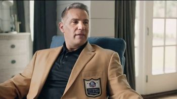 Lowe's TV Spot, 'Rod Pod: Kobalt Tool Set' Ft. Kurt Warner, Rodney Harrison, Chris Simms - Thumbnail 6