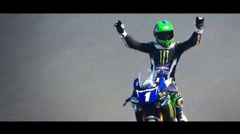 Yamaha Motor Corp TV Spot, 'Our DNA. Your Adventures.'