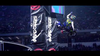 Yamaha Motor Corp TV Spot, 'Our DNA. Your Adventure.' - Thumbnail 1