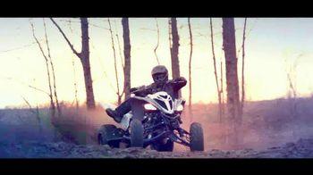 Yamaha Motor Corp TV Spot, 'Our DNA. Your Adventure.' - Thumbnail 4