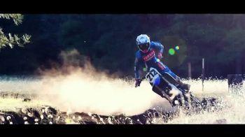 Yamaha Motor Corp TV Spot, 'Our DNA. Your Adventure.' - Thumbnail 5