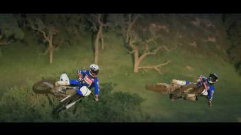Yamaha Motor Corp TV Spot, 'Our DNA. Your Adventure.' - Thumbnail 6