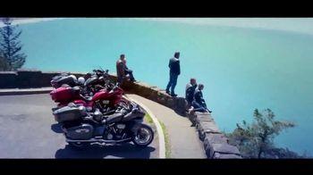 Yamaha Motor Corp TV Spot, 'Our DNA. Your Adventure.' - Thumbnail 9