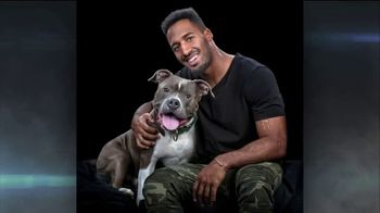 Pedigree TV Spot, 'NFL: My Cause, My Cleats' - 1 commercial airings