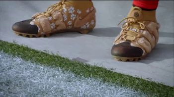Pedigree TV Spot, 'NFL: My Cause, My Cleats' - Thumbnail 2