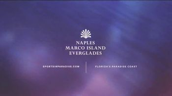 Naples, Marco Island and Everglades Convention & Visitors Bureau TV Spot, 'All In' - Thumbnail 8