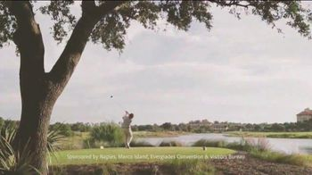Naples, Marco Island and Everglades Convention & Visitors Bureau TV Spot, 'All In' - Thumbnail 2