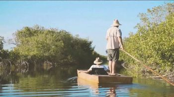 Naples, Marco Island and Everglades Convention & Visitors Bureau TV Spot, 'All In'