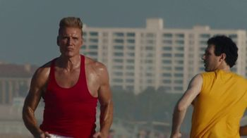 TD Ameritrade TV Spot, 'The Green Room: Training Montage' Feat. Dolph Lundgren, Song by Bill Conti
