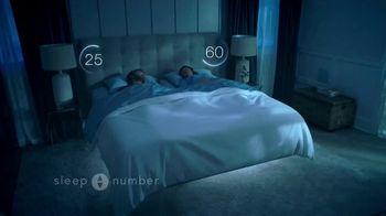 Sleep Number January Sale TV Spot, 'Adjust Your Comfort' Featuring Dak Prescott