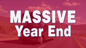 La Mesa RV Blowout Sale TV Spot, '2019 Hymer Aktiv Loft 2.0' - Thumbnail 1