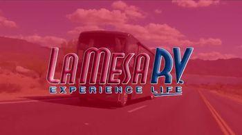 La Mesa RV Blowout Sale TV Spot, '2019 Hymer Aktiv Loft 2.0' - Thumbnail 3