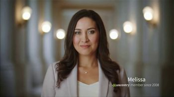 Ancestry TV Spot, 'Passion for Social Justice: DNA Kit' - Thumbnail 1