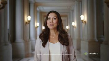 Ancestry TV Spot, 'Passion for Social Justice: DNA Kit' - Thumbnail 2