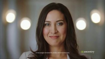 Ancestry TV Spot, 'Passion for Social Justice: DNA Kit'