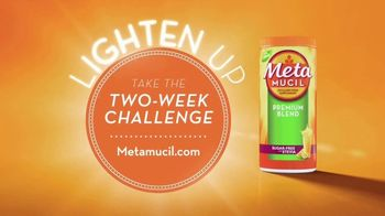 Metamucil TV Spot, 'Supports Your Daily Digestive Health' - Thumbnail 10