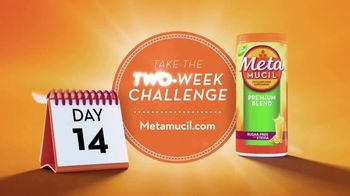 Metamucil TV Spot, 'Supports Your Daily Digestive Health' - Thumbnail 9