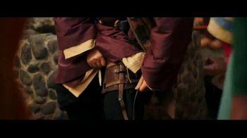 Mulan - Alternate Trailer 2