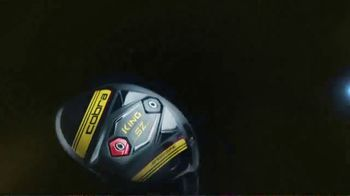 Cobra Golf Speedzone Driver TV Spot, 'One Number' - Thumbnail 8