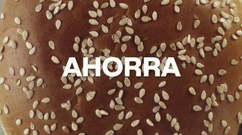 Subway TV Spot, '¡Ahorra con gusto!' [Spanish] - Thumbnail 1