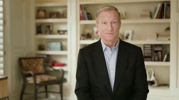 Tom Steyer 2020 TV Spot, 'No Politician'