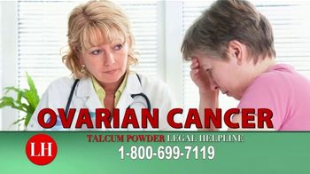 Onder Law Firm TV Spot, 'Talcum Powder Concerns' - Thumbnail 9