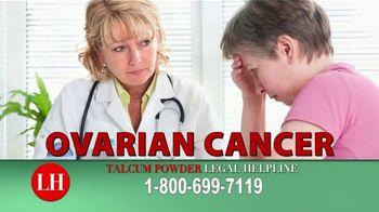 Onder Law Firm TV Spot, 'Talcum Powder Concerns' - Thumbnail 7