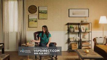 VSP TV Spot, 'New Glasses, New Outlook: Extra $40 Off' - Thumbnail 1