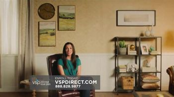 VSP TV Spot, 'New Glasses, New Outlook: Extra $40 Off'